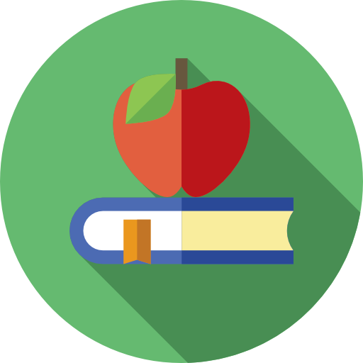 Apple Icon Back To School Freepik