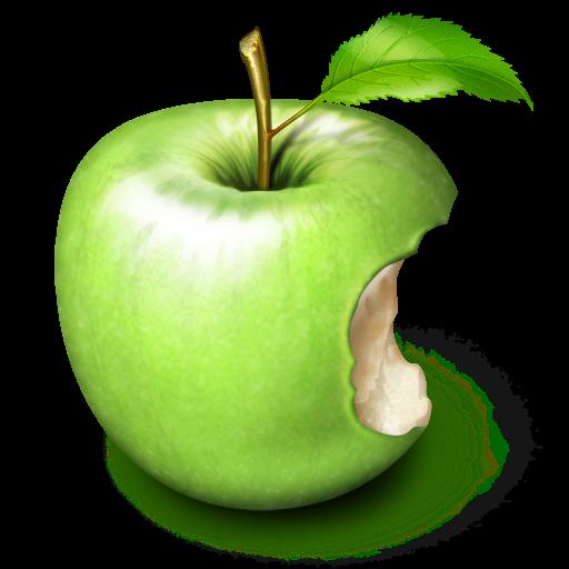 Apple Icon Ukrainian Motifs Iconset