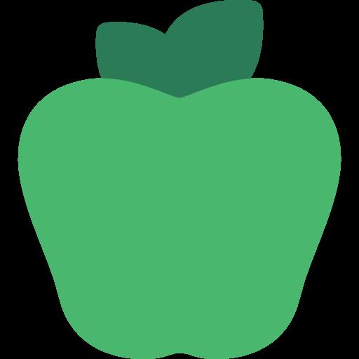 Food, Food And Restaurant, Apple Icon