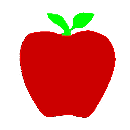 Cropped Apple Icon No Bg Curran's Orchard