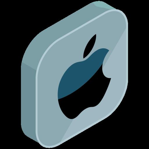 Internet, Social, Online, Computer, Network, Media, Apple Icon