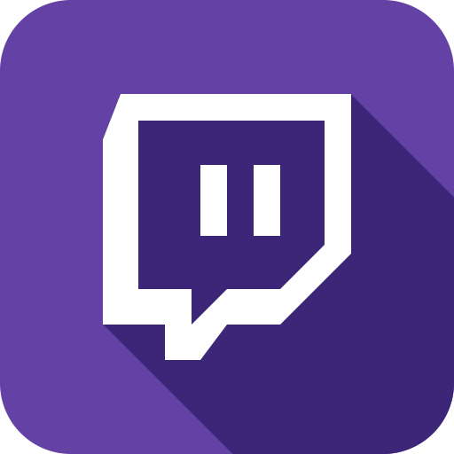 Twitch, Twitch Tv Icon
