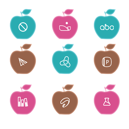 Apple Icon Pack Mobomarket