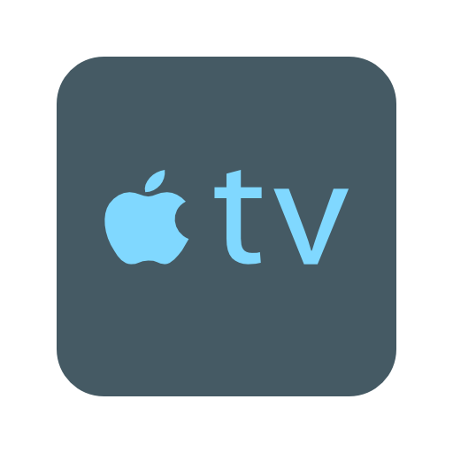 Apple, Tv Icon Free Of Cinema Icons