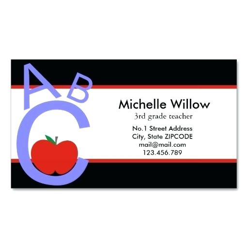 Apple Business Card Template Blank Business Card Template Apple Pages