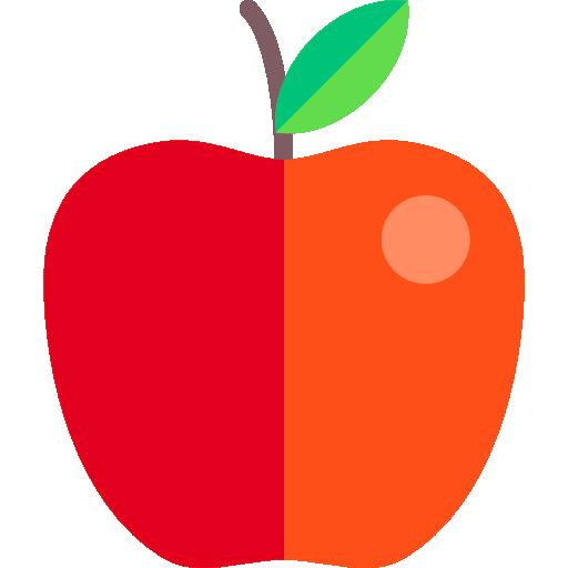 Apple Icon Education Elements Freepik