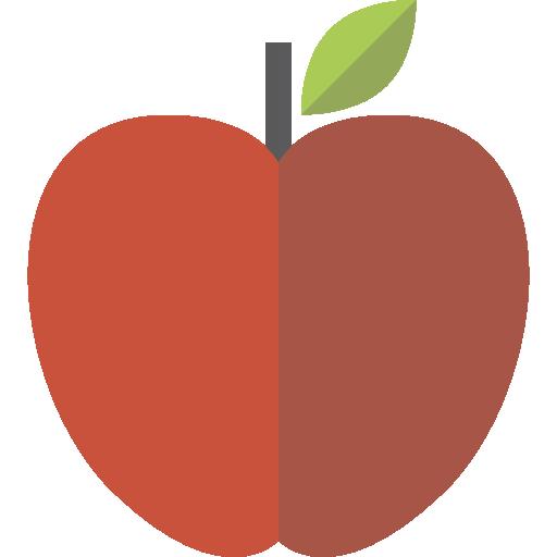 Apple Icon School Elements Freepik