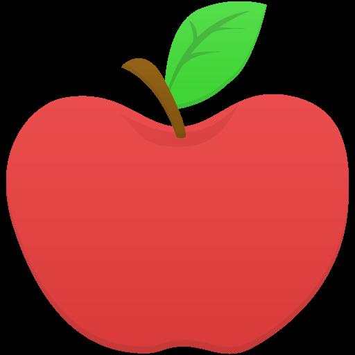 Apple Icon Free Of Flatastic Icons