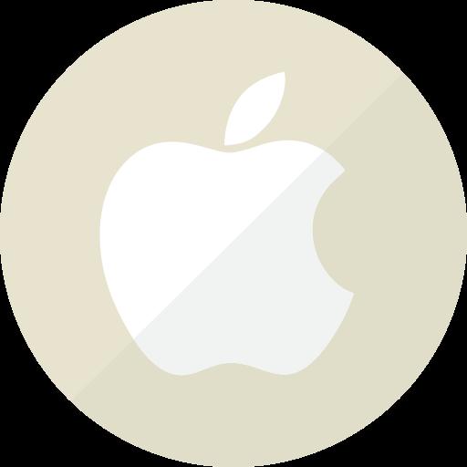 Gold Apple Wallpaper Logo Png Images