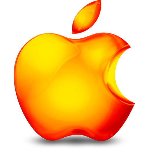 Orange Icon Free Download As Png And Easy Logo Image