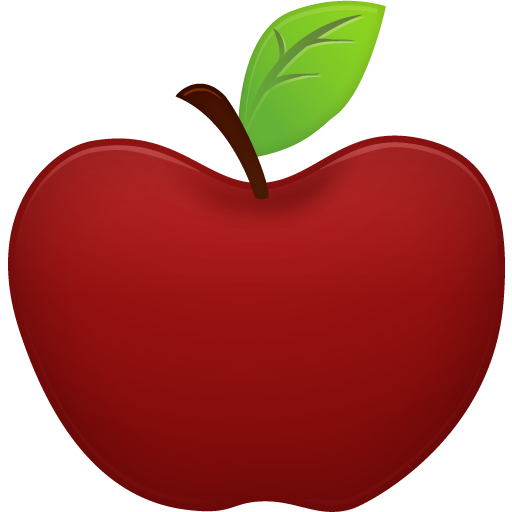 Symbols Apple Logo