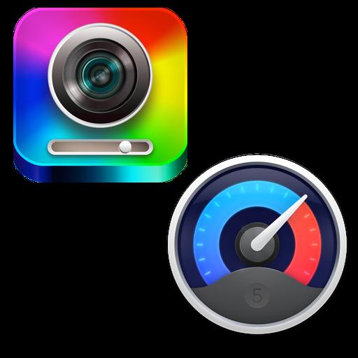 Free Video Tutorial Webcam Settings Istat Menus