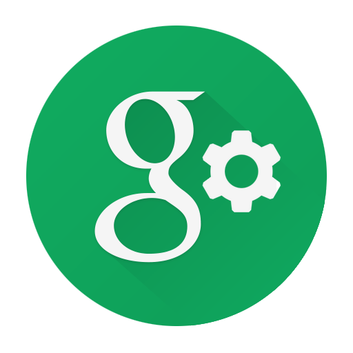 Google Settings Icon Android L Iconset Dtafalonso