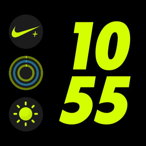 Nike + Apple Watch For G Watch