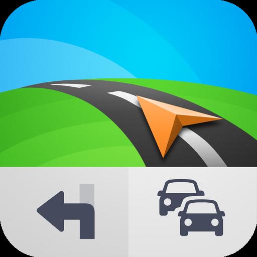 Navigatie App Sygic Nu Ook Voor Apple Watch