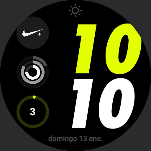 Nike Apple Watch Yellow Geeceejay For Watch Urbane