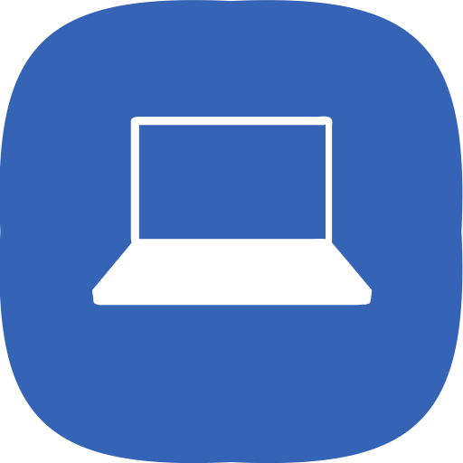 Device, Laptop, Apple Icon
