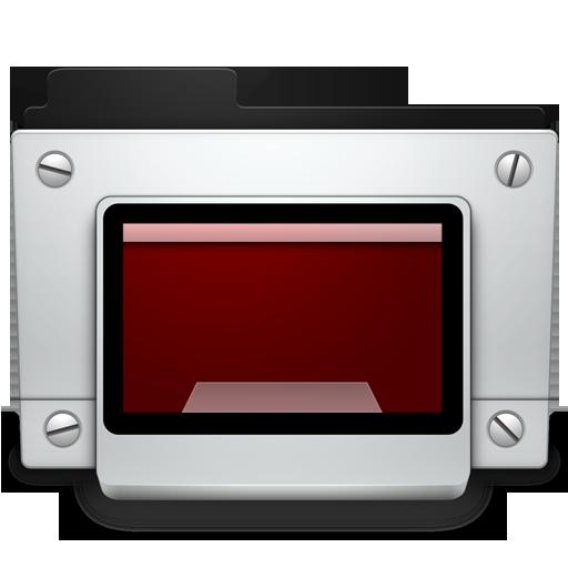 Desktop Icon Wren Iconset Apathae