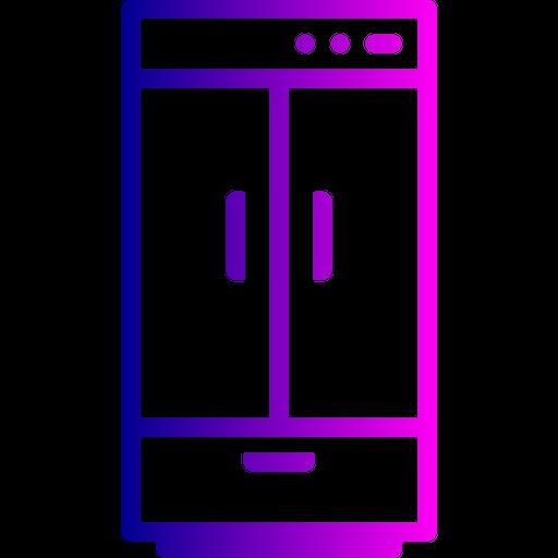 Freezer, Fridge, Refrigerator, Cold, Kitchen, Electrical
