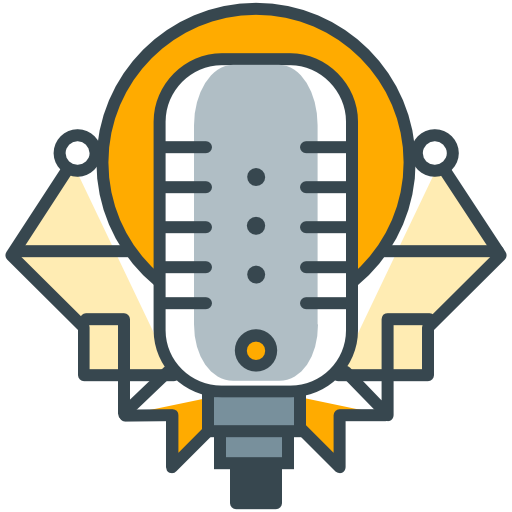 Microphone, Music, Sound Icon Free Of Home Appliance Icons