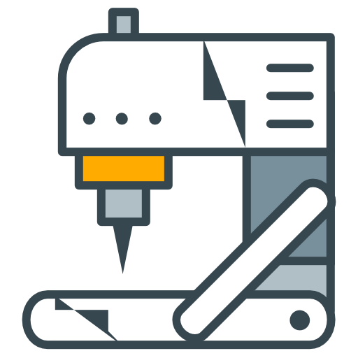 Sewing, Machine Icon Free Of Home Appliance Icons