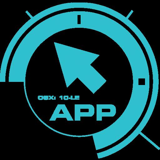 Application Icon Iconset Soborne