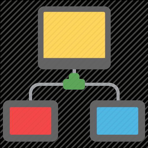 Client And Server, Client And Server Communication, Client Server