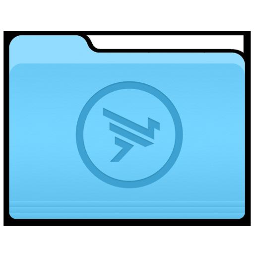 Tistud Update New Axway Appcelerator Studio Folder Icon