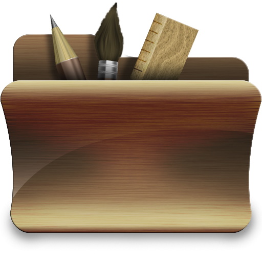 Folder Applications Icon Free Download As Png And Icon Easy