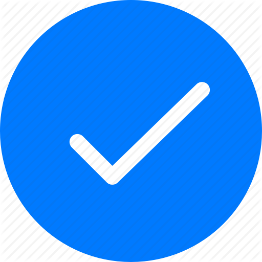 Accept, Apply, Check, Mark, Ok, Success, Tick, Yes Icon