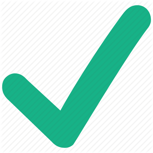 Apply, Check, Mark, Ok, Tick, Valid, Yes Icon