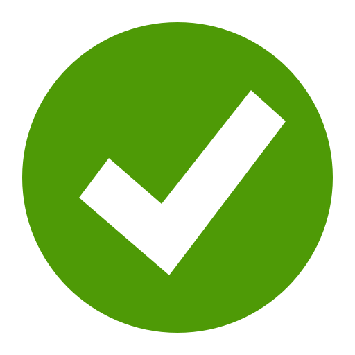 Ckeck, Apply, Success, Accept Icon Free Of Super Flat Remix