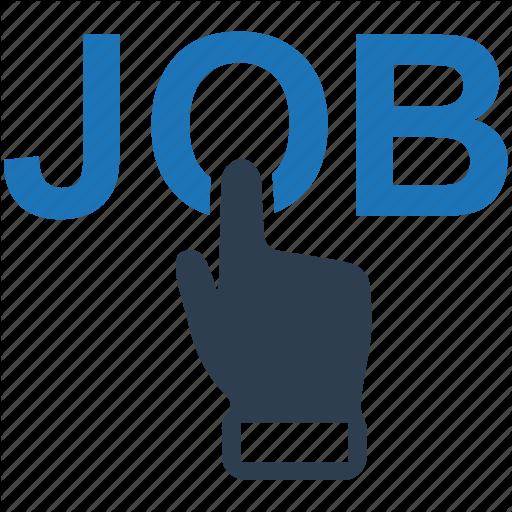 Apply, Job, Job Search, Online Icon