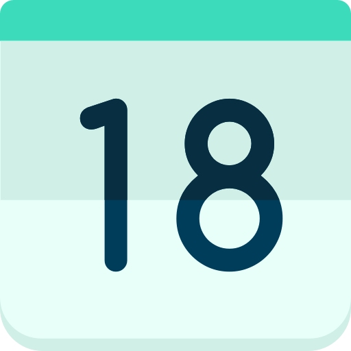 Business, Calendar, Appointment Icon