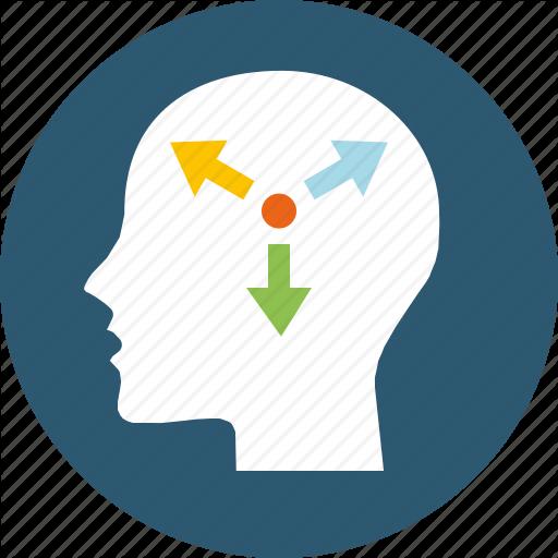 Approach, Assumptions, Brain, Decisions, Diagnostics, Ideas