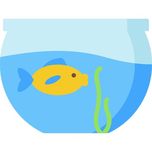 Aquarium Icon Pet Shop Freepik