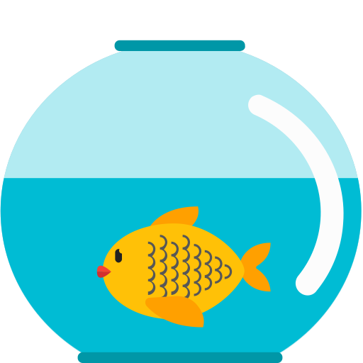 Aquarium Icon Png And Vector For Free Download