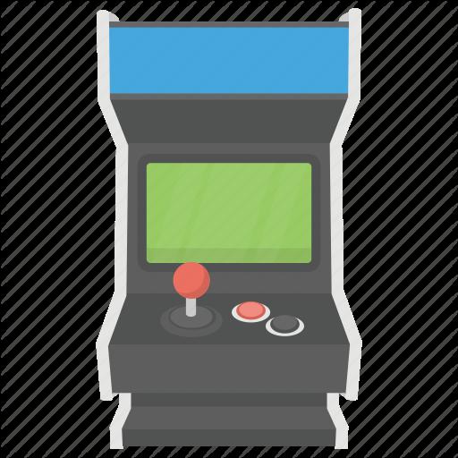Arcade Game, Controller Game, Joystick Arcade, Slot Machine, Video