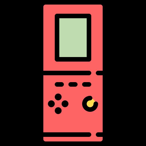 Arcade Png Icon
