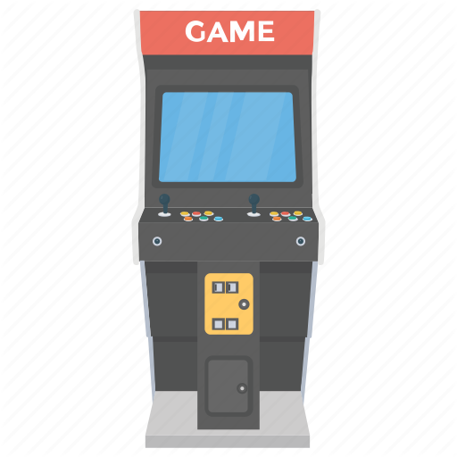 Arcade Game, Electronic Game, Game Console, Slot Machine, Video