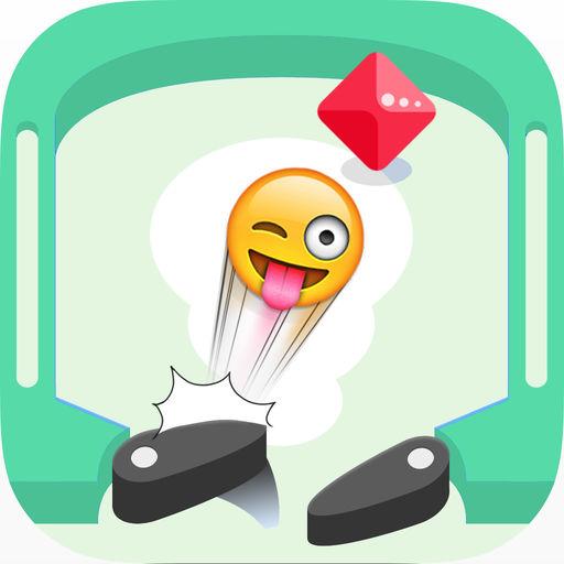Emoji Pinball Free