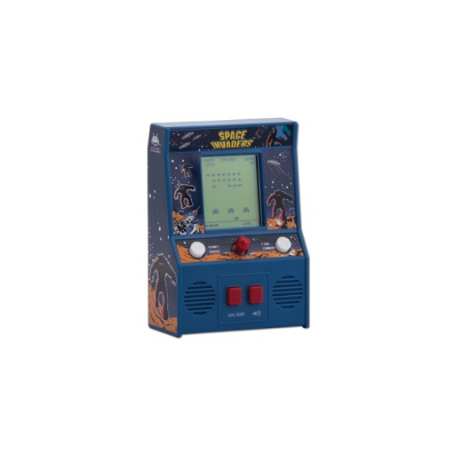 Space Invaders Handheld Game Handheld Arcade Game