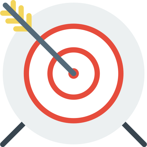 Archery Icon Png And Vector For Free Download