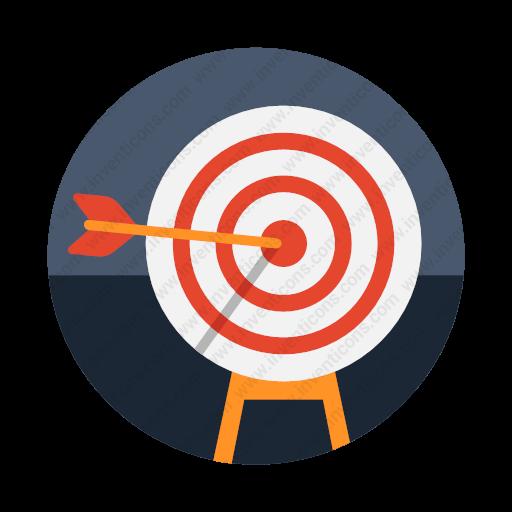 Download Archery Icon Inventicons