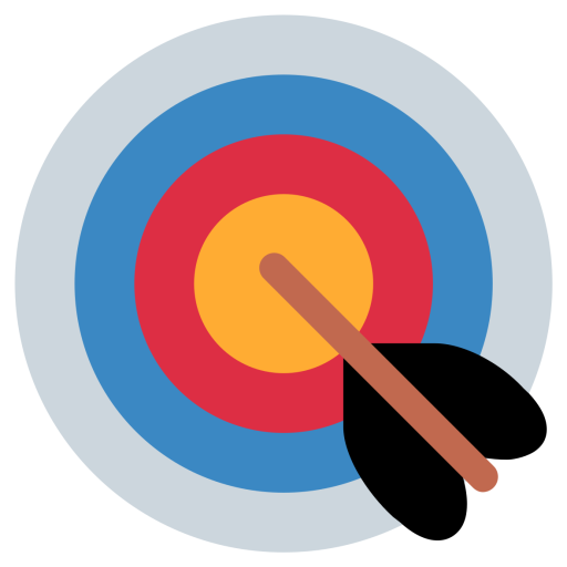 Target Archery Transparent Png Clipart Free Download