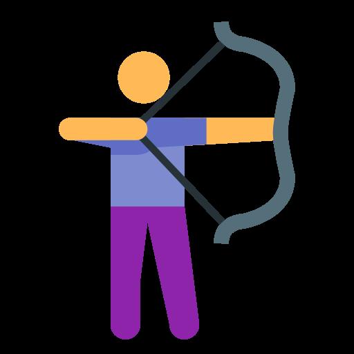 Archery, Sport, Olympic Icon Free Of Freebie Olympic Sport Icons