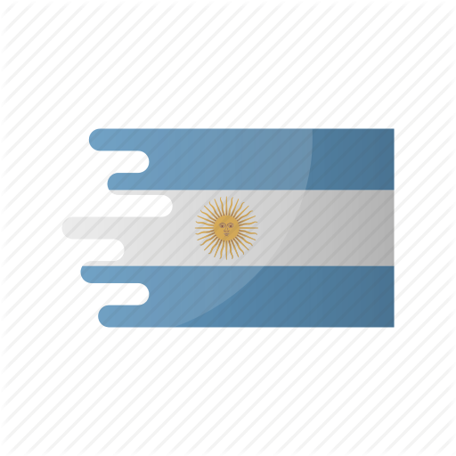 Argentina, Country, Flag, Group D, Team Icon