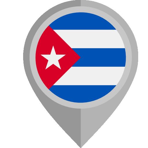 Cuba, People, Doctor, Comunism, Revolution, Argentina Icon