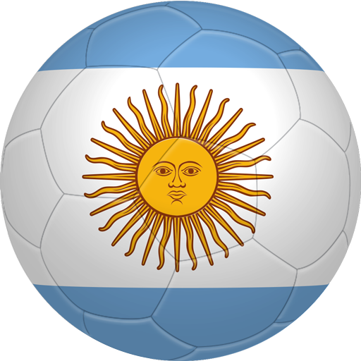 Project Icon Pack, Argentina, Free