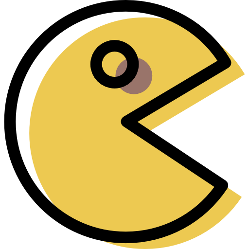Pacman Icons Free Download